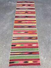 Woolen Runner Kilim Antique Carpets & Rugs