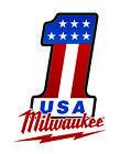 Milwaukee Dewalt Craftsman Tools Sticker Hot Rod Rat Fink Tool Box
