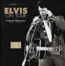 Elvis Presley - Elvis On Tour : The Standing Room Only Tapes Vol. 2 [ 4-CD Set ]