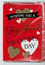 VOILA CARD Happy Valentine's Day! wishing you a Very Special VALENTINE'S DAY