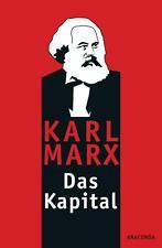 Das Kapital | Karl Marx | Buch | Deutsch | 2009