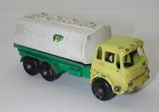Matchbox Lesney No. 25 Petrol Tanker oc13159