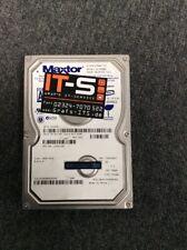 Maxtor DiamondMax10 6L080M0 80GB SATA Festplatte