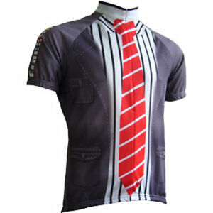 """Franklin Cycling Jersey / SuitsYou! / UK size XL(42-43""""chest) / Full Zip"""