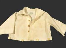 Vintage 1930's Jack Tar Togs Kids Sailor Top