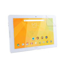 "QW LCD Film Guard Screen Protector For 10.1"" Acer Iconia One 10 B3-A20 Tablet"