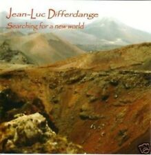 Jean-Luc DIFFERDANGE Searching for a New World CD NEUF