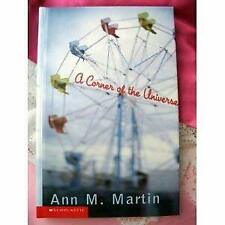 A Corner of the Universe Ann M. Martin