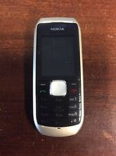 Nokia 1800 Type RM-653 For Parts Not Working With Battery BL-5CB & Back