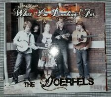 The Doerfels /  What I'm Looking For / CD /  2009 Patuxent Music