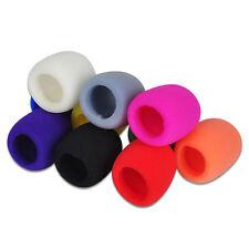 Shield DJ Microphone Karaoke 5 Colors Pop Filter Mic Cover Wind Shield Foam