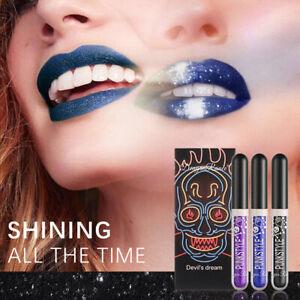 12 Colors Liquid Lipstick Long-lasting Non-Sticky Lip Gloss Moisturizing Makeup