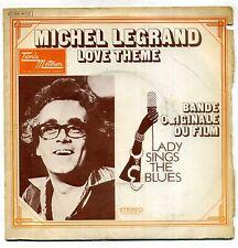 "BOF "" LADY SINGS THE BLUES"" 45T SIMPLE TAMLA 94152 - MICHEL LEGRAND"