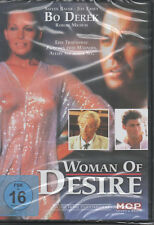 Women Of Desire DVD NEU Bo Derek Robert Mitchum Steven Bauer Jeff Fahey