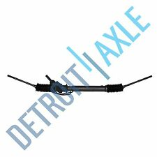Complete Power Steering Rack and Pinion Assembly for 2003-2006 Subaru Baja