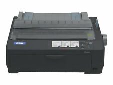 C11C524301 Epson Fx-890a 18 Pin Mono Impact Dot Matrix Printer