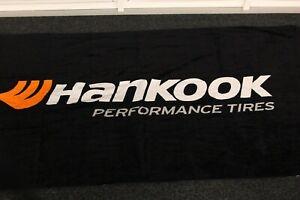 "Beach Towel ""Hankook"" (Performance Tires)"