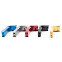 Tyrant Designs Extended Magazine Release for Gen 3  Glock 17-39 - Free Shipping!