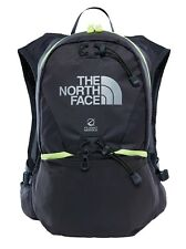 ZAINO RUNNING TRAIL THE NORTH FACE FLIGHT RACE MT 12 ASPHALT GREY SCONTATO