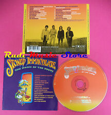 CD Stoned Immaculate The Music Of The Doors Compilation DOORS JIM MORRISON(C37)