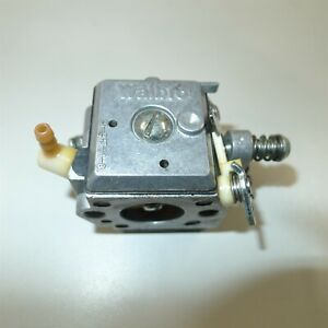 OEM Husqvarna Carburetor, Walbro HDA-24, 44, #501798001
