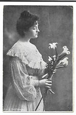 Miss L Braithwaite, Princess Novels PPC, 1905 E Ramsay, Holland Green, Kilmaurs
