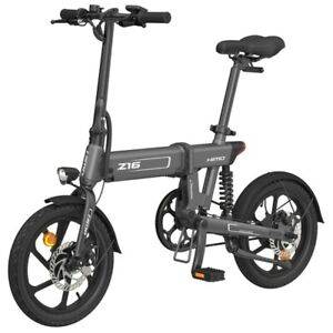 Z16 Folding EBike Electric Bicycle Bike 250W