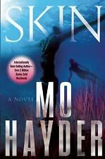 Skin, Mo Hayder, Good Condition, Book