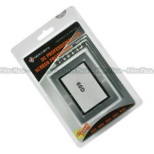 GGS Optical Glass LCD Screen Protector For CANON 60D
