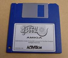 Commodore Amiga Spiel - Bush Buck ( Bushbuck Activision ) Disc Diskette 3,5''