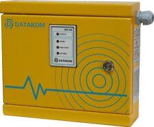 DATAKOM DSD-050 Unidade de corte de gás sismânico com sensor de atividade sísmic