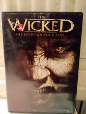 The Wicked (DVD 91 Minutes 2003) The Wickedest Witch Of Them All NR