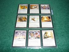 MtG Magic the Gathering almost COMPLETE FIFTH DAWN set BULK Lot 280+ cards