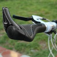 Anti-slip Bicycle Handlebar Grip Durable  Mountain Bike Bike Bar Ends Horn
