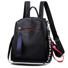 High Quality Youth Travel Rucksack School Book Bag Women Small Business Bagpack