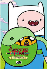 Adventure Time: Finn the Human (DVD, 2015) NEW