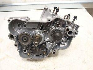 1997 Yamaha YZ125 Newly Rebuilt Bottom End Crankcase Crank Transmission #4535