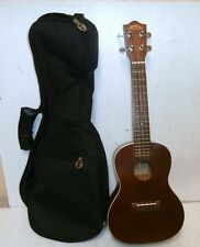 Lanikai Ukuleles Hawaii Model # LU-21C w/Gig Bag