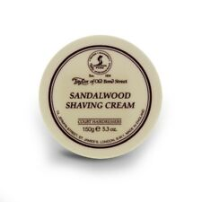 Shaving Cream Sandalwood, 150g - Taylor of Old Bond Street