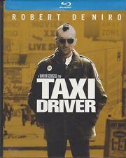 Taxi Driver * Blu-Ray * De Niro * Foster * New & Sealed