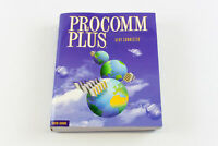 """Procomm Plus Communication Software For Windows - w/ 3.5"""" Disks & Manual"""