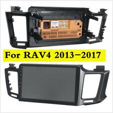 For Toyota RAV4 2013-2017 Android 9.1 UI Car Radio Stereo Player 10.1'' GPS WIFI