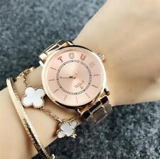 Watch Fashion Luxury Women Ladies Quartz Electronic Bear New Design Watches