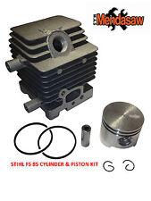 STIHL HS85 FC85, FH75, FR85, FS75, FS80, FS85 HL75 HS80  CYLINDER & PISTON KIT