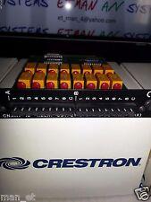 CRESTRON CNXRY-16 16 RELAY CONTROL CARD RACK2 PRO2 AV2