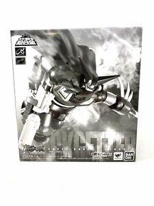 Web Super Robot Chogokin Black Getter Action Figure