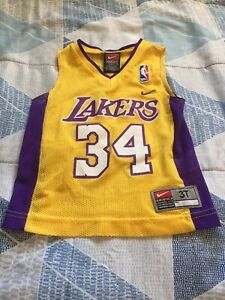 4T Size Los Angeles Lakers NBA Fan