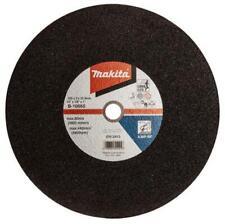 Metal Chop Saw Cutting Disc, 355mm x 3mm x 25.4mm, Pack of  5 - MAKITA