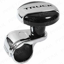 QUALITY TURNING AID Steering Wheel Knob Spinner Fast Handle Hand Truck Car Lorry