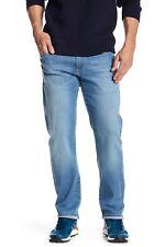 34 HERITAGE Men's Straight Leg Jeans - Courage Light Summer - NWT- Sizes 30-40